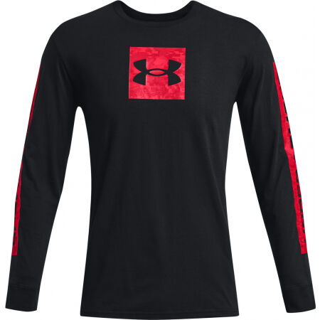 Under Armour CAMO BOXED SPORTSTYLE LS