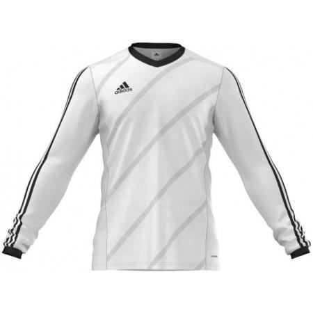 adidas TABELA14 JSY LS - Мъжка футболна фланелка- adidas