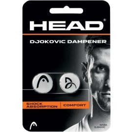 Head DJOKOVIC DAMPENER NEW - Vibration dampener