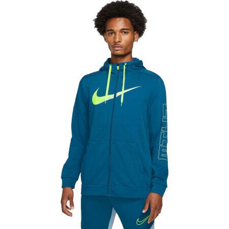 Nike DF SC HD FZ ENERGY M - Мъжки спортен суитшърт