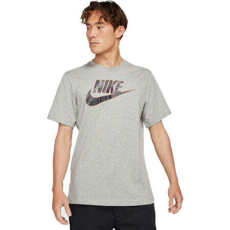 Nike NSW TEE ESNTL FL M - Pánske tričko