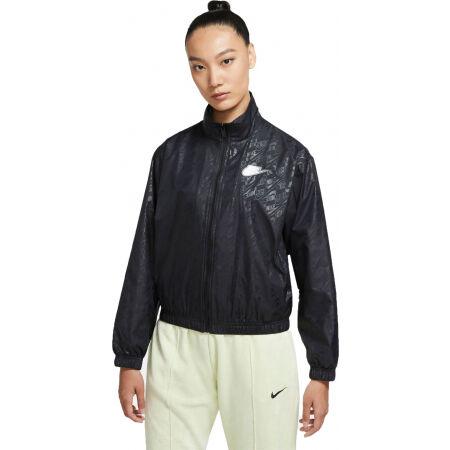Nike NSW WVN GX JKT FTRA W - Women's jacket