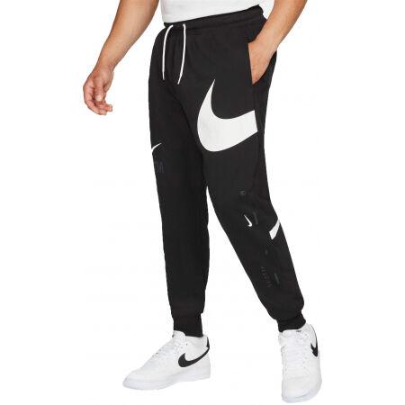 Nike NSW SWOOSH SBB PANT M - Pánské tepláky