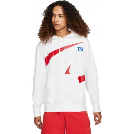 Nike NSW SWOOSH PO SBB HOODIE