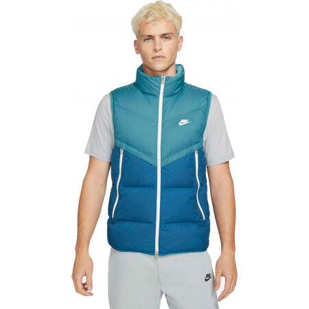 Nike NSW SF WINDRUNNER VEST M