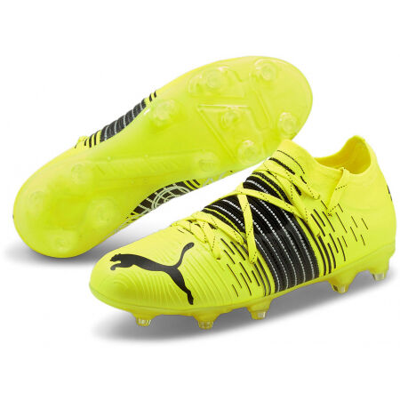 Puma FUTURE Z 2.1 FG/AG JR - Kids' football boots