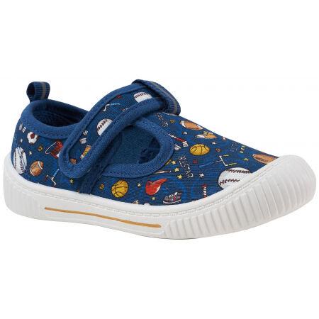 Willard EDWARD - Kids' slippers