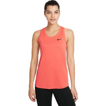 Nike DF LEG RACEBACK TANK W - Dámský sportovní top