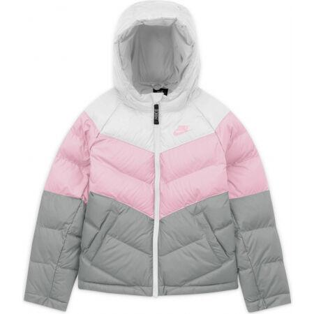 Nike NSW SYNTHETIC FILL JACKET U - Kids' jacket