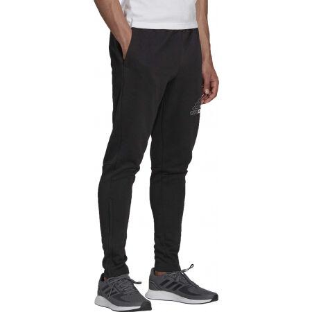Men's sweatpants - adidas Q3 BLUV SERE PT - 3