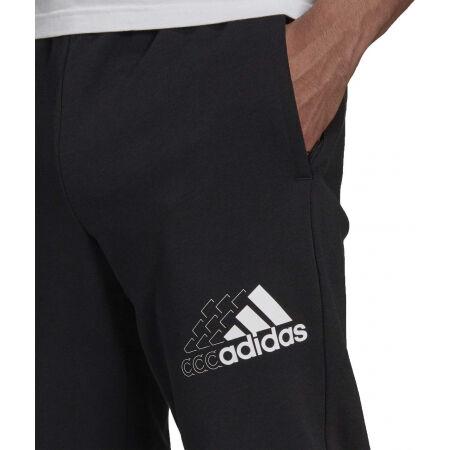 Men's sweatpants - adidas Q3 BLUV SERE PT - 5
