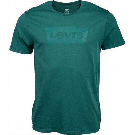 Levi's HOUSEMARK GRAPHIC TEE - Férfi póló