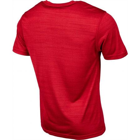 Pánské tričko - Levelwear LOGO TEE CHICAGO - 2