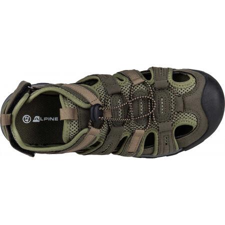 Мъжки сандали - ALPINE PRO CATAMARO - 5