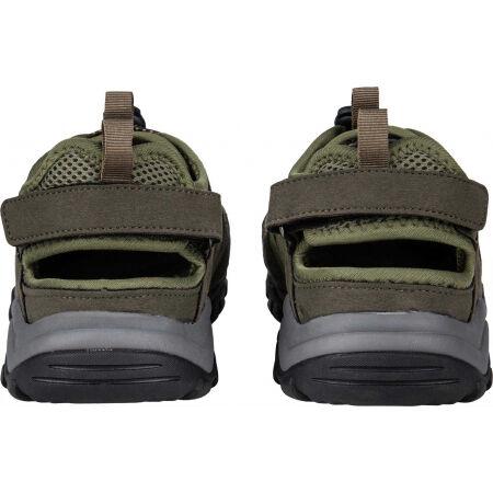 Мъжки сандали - ALPINE PRO CATAMARO - 7