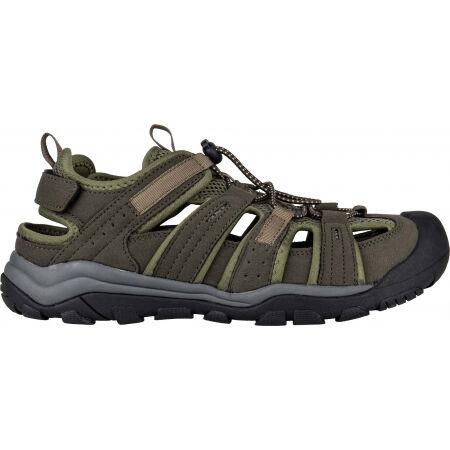 Мъжки сандали - ALPINE PRO CATAMARO - 3