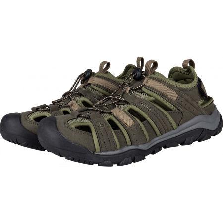 Мъжки сандали - ALPINE PRO CATAMARO - 2