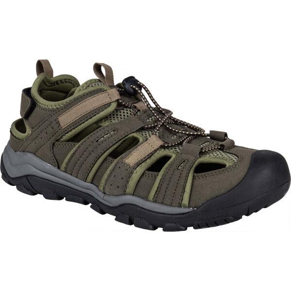 ALPINE PRO CATAMARO - Pánske sandále
