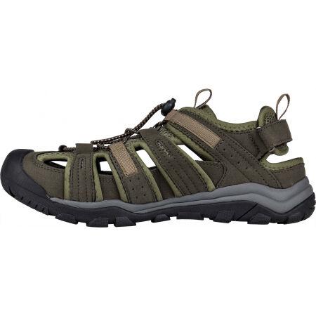 Мъжки сандали - ALPINE PRO CATAMARO - 4