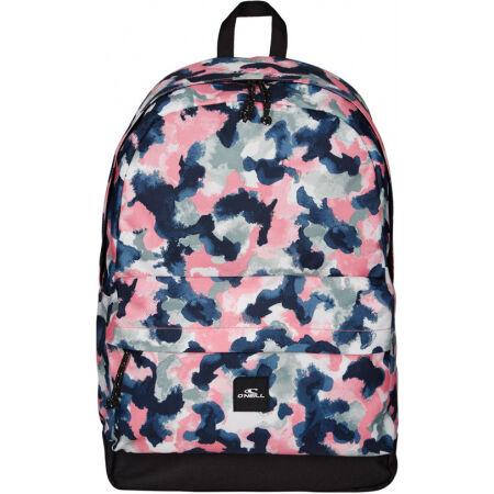 O'Neill COASTLINE GRAPHIC BACKPACK - City backpack