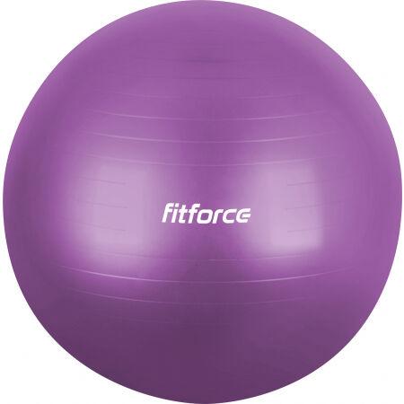 Gym ball - Fitforce GYM ANTI BURST 75 - 1
