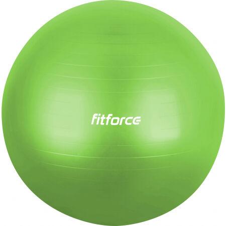 Fitforce GYM ANTI BURST 75 - Gymnastický míč / Gymball