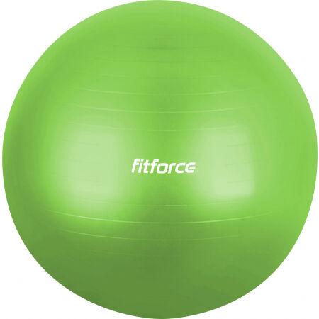 Fitforce GYM ANTI BURST 85 - Gymnastický míč / Gymball