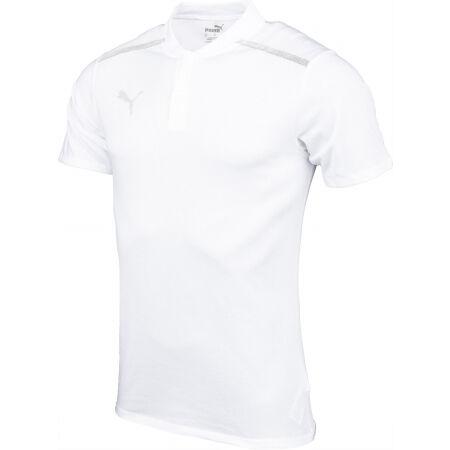 Pánské polo tričko - Puma TEAMCUP CASUALS POLO - 2