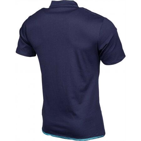 Мъжка тениска - Puma TEAMCUP CASUALS POLO - 3