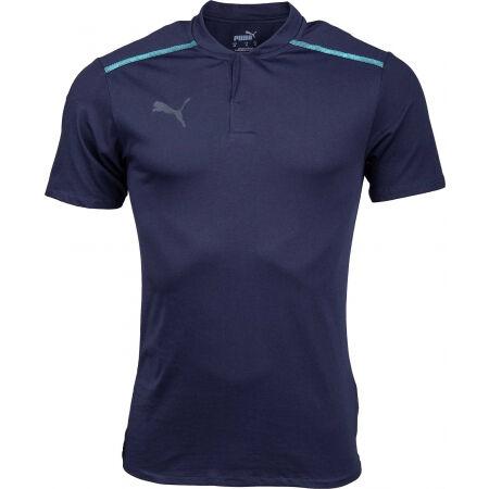 Puma TEAMCUP CASUALS POLO - Men's polo shirt
