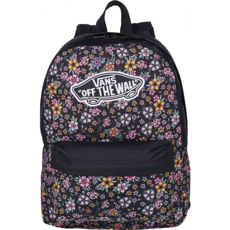 Vans GIRLS REALM BPK - Plecak dziewczęcy