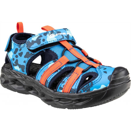 ALPINE PRO QUITO - Sandały dla dzieci