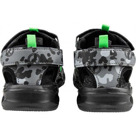 Детски сандали - ALPINE PRO QUITO - 7