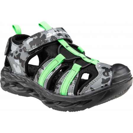 ALPINE PRO QUITO - Kids' sandals