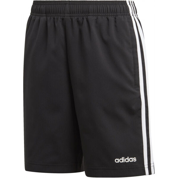 adidas ESSENTIALS 3S WOVEN SHORT - Chlapčenské šortky