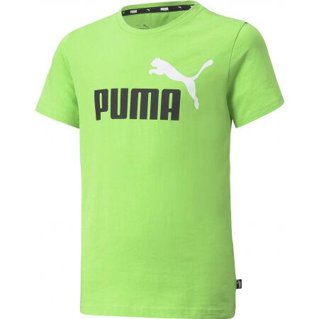Puma ESS + 2 COL LOGO TEE