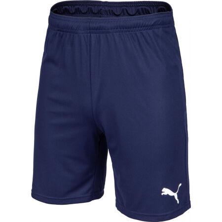 Puma TEAM GOAL 23 KNIT SHORTS - Men's shorts