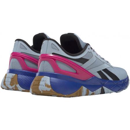 Dámská tréninková obuv - Reebok NANOFLEX TR - 3