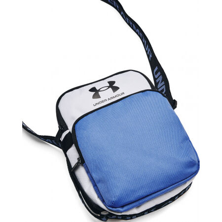 Under Armour LOUDON CROSSBODY - Shoulder bag