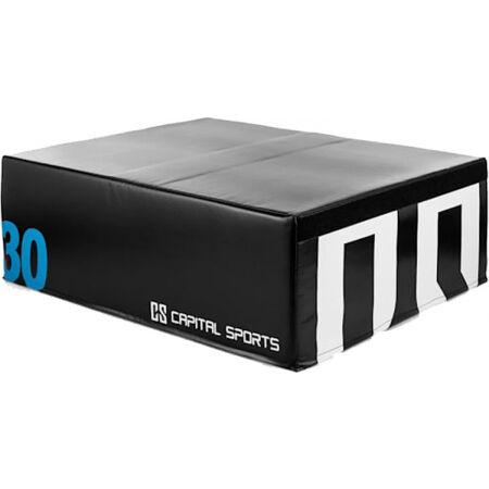 CAPITAL SPORTS ROOKSO SOFT JUMP BOX 30 CM - Plyobox
