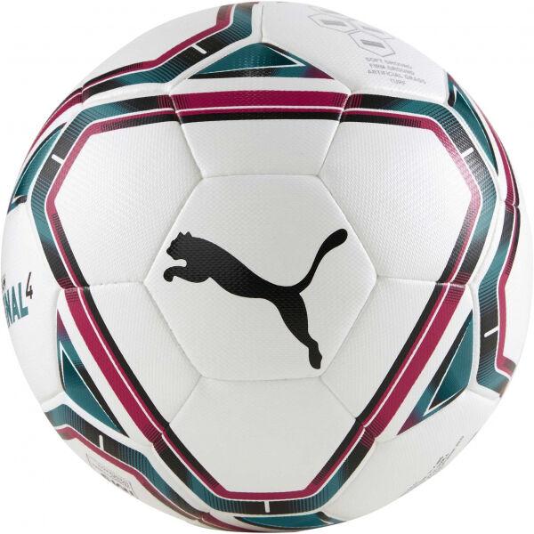 Puma TEAM FINAL 21.4 IMS HYBRID BALL  4 - Futbalová lopta