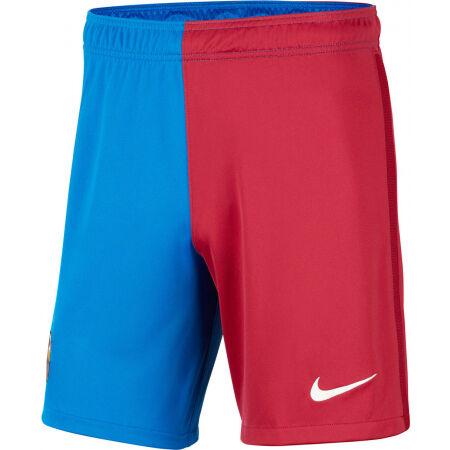 Nike FCB MNK DF STADIUM SHORT HA - Pánské fotbalové kraťasy