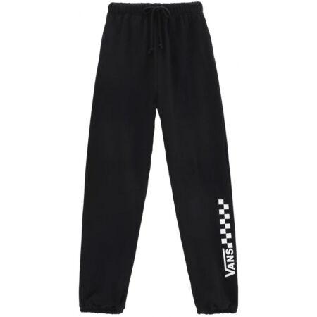 Vans WM CHALKBOARD SWEATPANT - Women's sweatpants