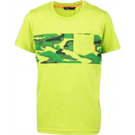 Lewro SYD - Koszulka chłopięca
