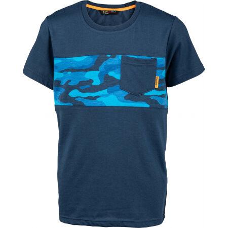 Lewro SYD - Chlapecké triko