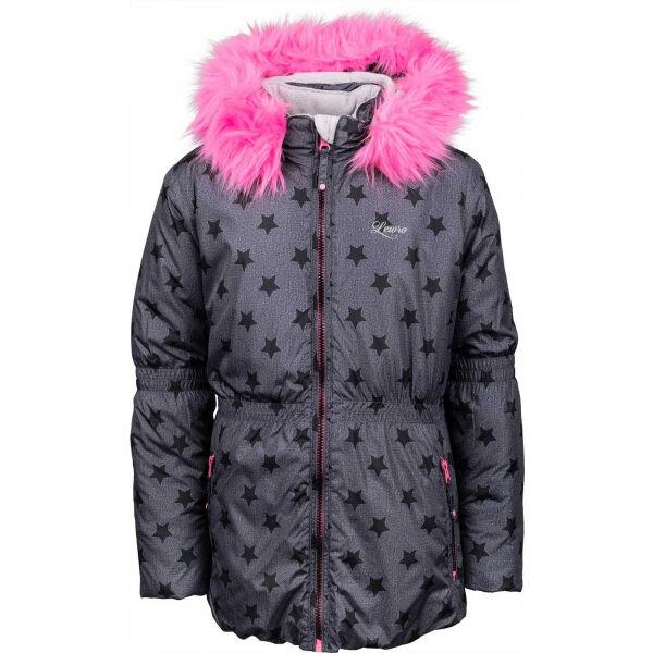 Lewro INESA - Dievčenská zimná bunda