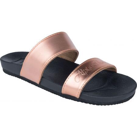 ALPINE PRO SOLEDA - Дамски  чехли