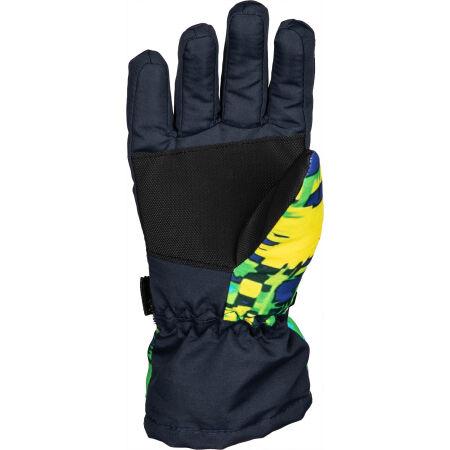 Детски зимни ръкавици - Lewro SAKI - 2