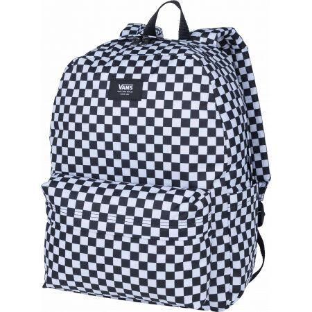 Vans OLD SKOOL CHECK BPK - City backpack