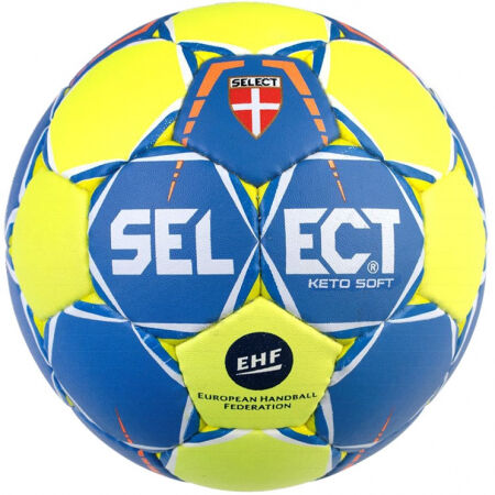 Select HB KETO SOFT - Minge de handbal antrenament